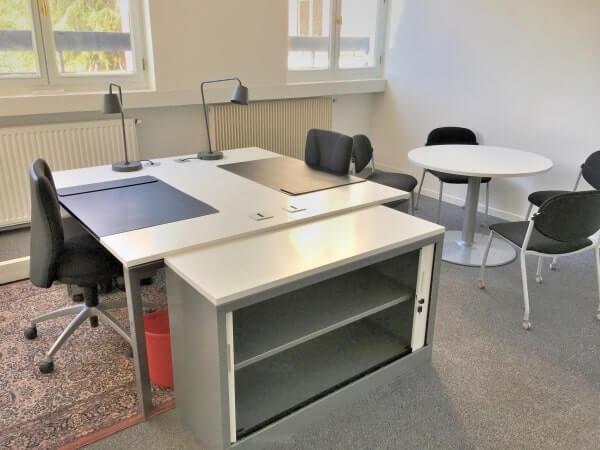 Nos bureaux bureau 1-2