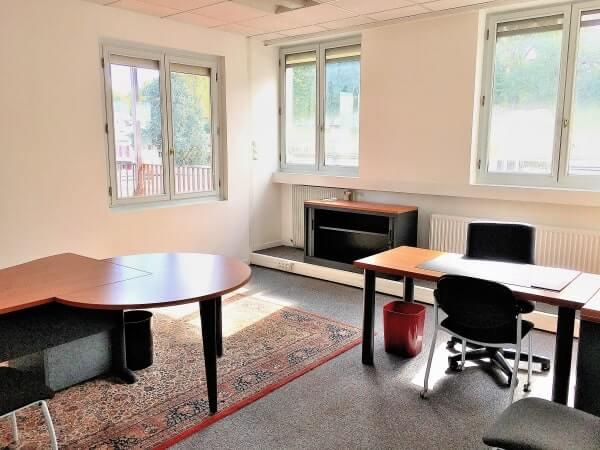 Bureau n°3