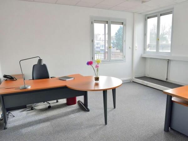 Nos bureaux bureau 3-2