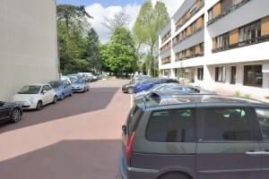 nos atouts parking