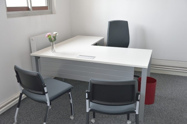 Bureau n°5